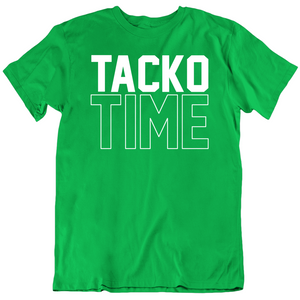 Tacko Fall Tack Time Boston Basketball Fan v2 T Shirt