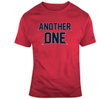 Another One New England Division Champs Football T Shirt