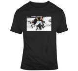 Torey Krug The Hit Boston Hockey Fan T Shirt