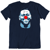 Antonio Brown AB Clown Football Fan v2 T Shirt