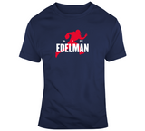 Julian Edelman Air New England Football Fan T Shirt