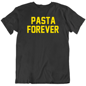 David Pastrnak Goal Pasta Forever Boston Hockey Fan V4 T Shirt