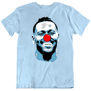 Antonio Clown Ab Football Fan V3 T Shirt