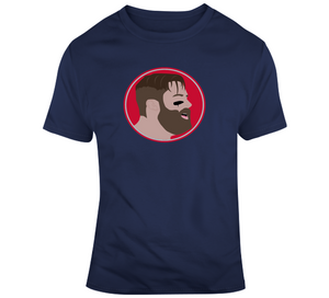 Julian Edelman New England Football Fan T Shirt