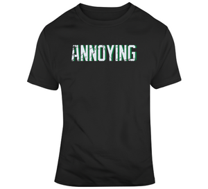 Terry Rozier Annoying Basketball Fan  T Shirt