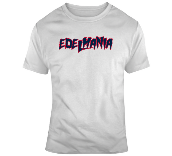 Julian Edelman Edelmania MVP New England Football Fan T Shirt