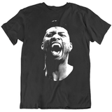 Marcus Smart Celebration Boston Basketball Fan T Shirt