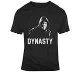Dynasty Bill Belichick Greatest Coach Ever New Engalnd Football Fan T Shirt
