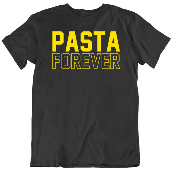 David Pastrnak Goal Pasta Forever Boston Hockey Fan V5 T Shirt