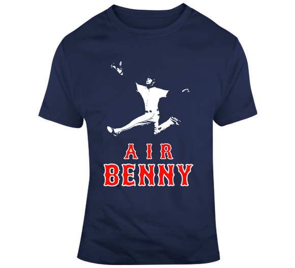 Andrew Benintendi Air Benny Boston Baseball Fan T Shirt