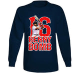 Andrew Benintendi Benny Bomb Boston Baseball Fan T Shirt