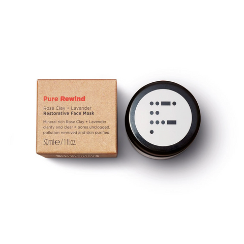 Pure Rewind Restorative Mask
