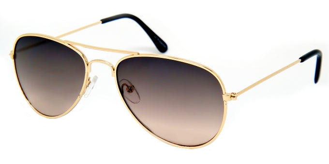 6905CS AVIATOR STYLE SUNGLASSES
