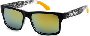 8bBZ66176 BIOHAZARD SUNGLASSES