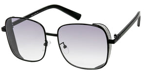 OT2905 FASHION AVIATOR STYLE SUNGLASSES