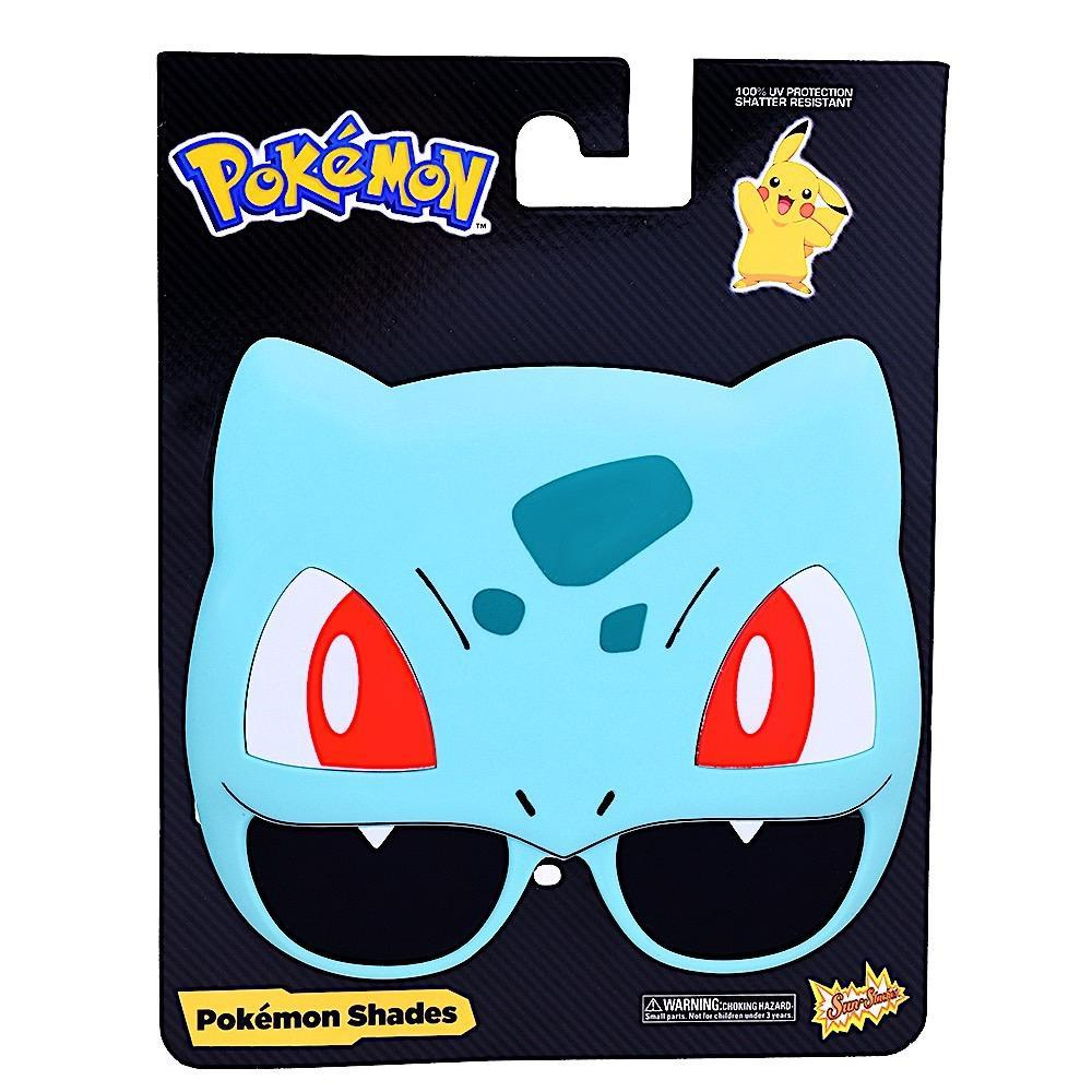Officially Licensed Pokemon Bulbasaur