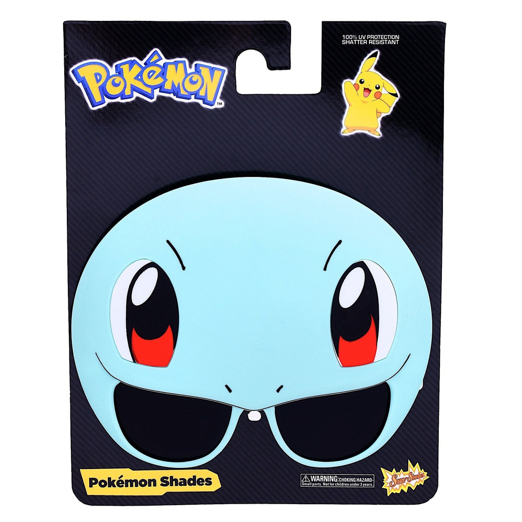 Officially Licensed Pokemon Squirtle