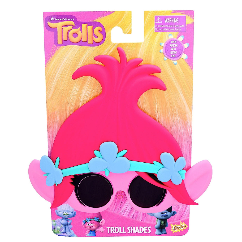 Officially Licensed Trolls Poppy