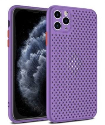 Gumijasti / gel etui Breath za Apple Iphone 12 MINI (5.4