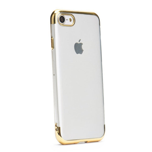 Gumijasti / gel etui New Electro za Apple iPhone 7 / iPhone 8 (4.7