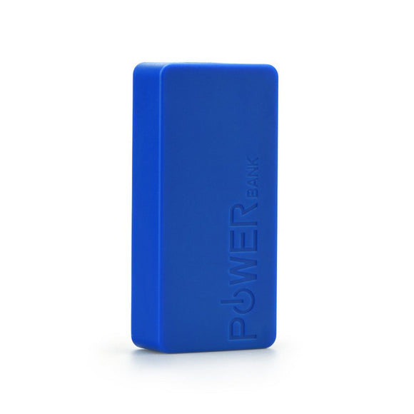 Power Bank 5000mAh modra za Blun ST-508 - mobiline.si