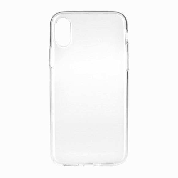 Gel etui ultra tanki 0_3 mm prozorni za Apple iPhone 12 MINI (5.4