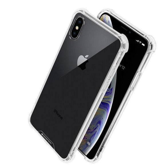 Mercury Super Protect prozorni za Apple iPhone XR (6.1