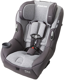 Photo of free car seat