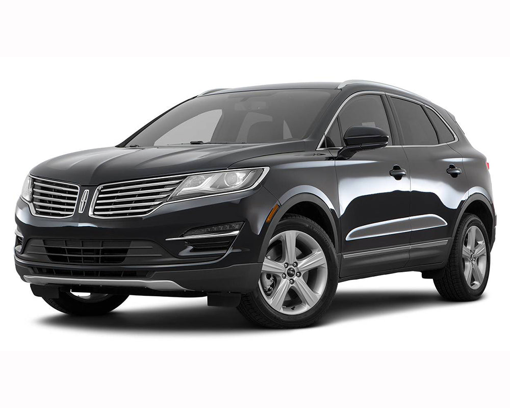 Lincoln MKT | Luxury Crossover SUV | 7 Passengers