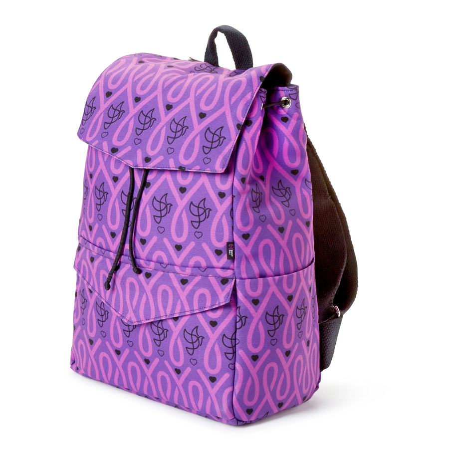 Fight Cancer Backpack