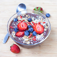 Acai Energy Bowl Recipe