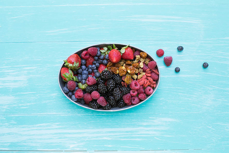 The Real Deal on Antioxidants