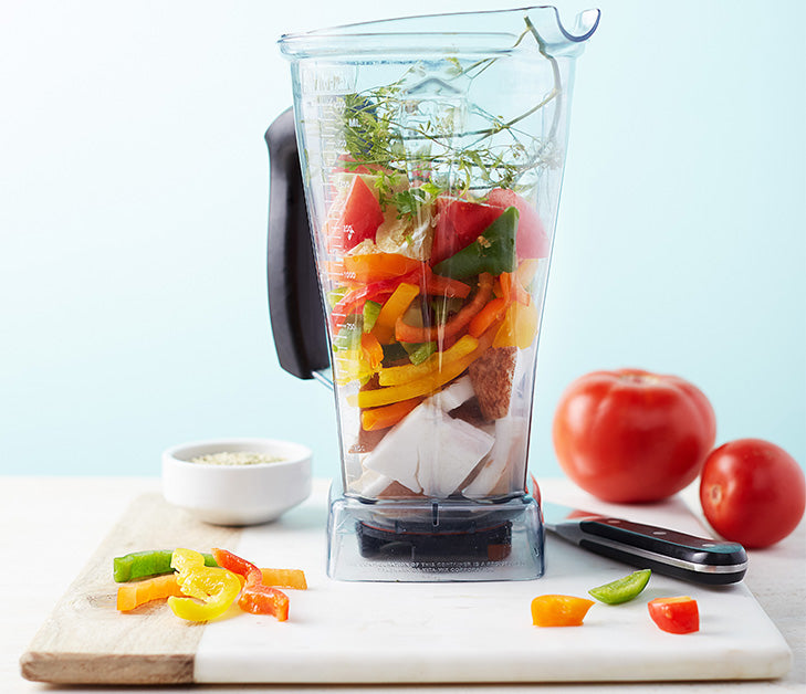 7 Ways to Use Your Blender (Beyond Smoothie-Making!)