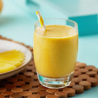 Flu Buster Smoothie Recipe