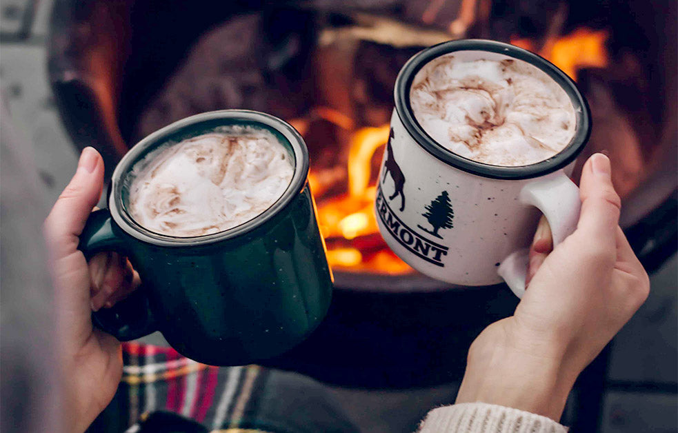 5 Steps to a Healthier (and Stress-Free!) Holiday Season