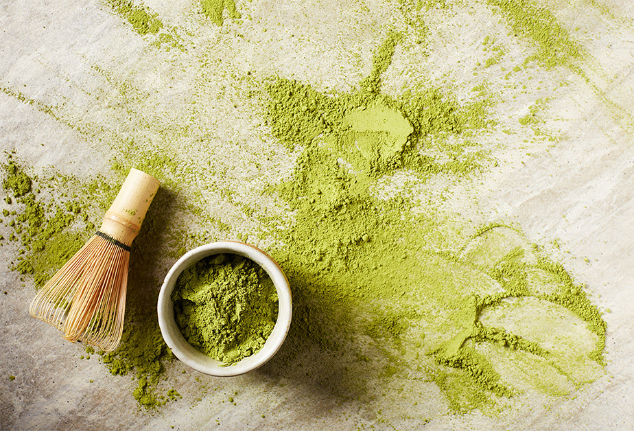 6 Ways to Use Matcha in Recipes