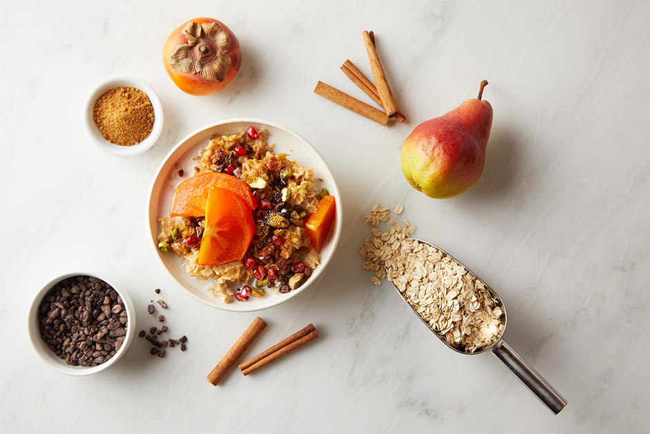 6 Oatmeal Rules to Live By