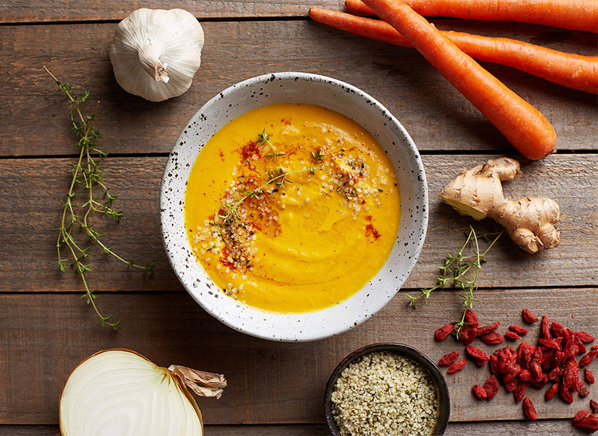 5 Essential Superfoods for Any Soup Lover