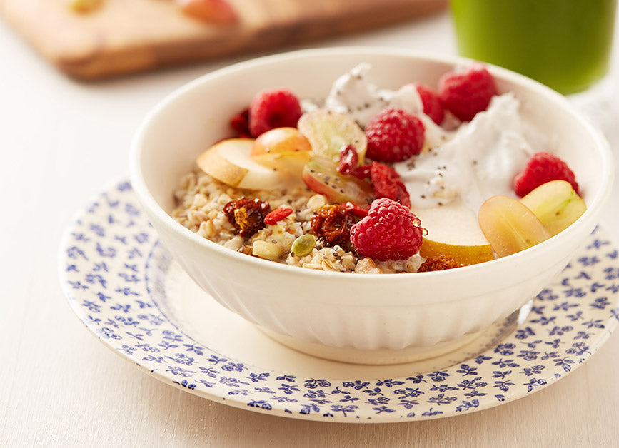 6 Superfood Combos to Supercharge Your Mornings