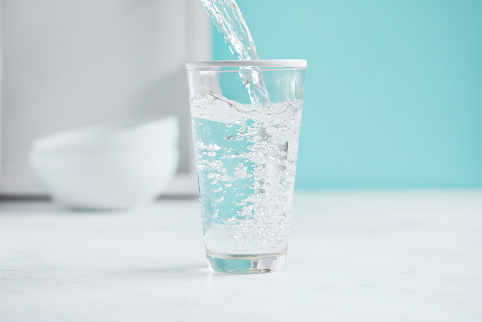 5 Easy Hacks to Help You Drink More Water