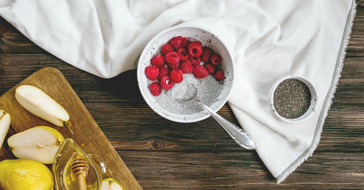 5 Superfoods to Help Support Diabetes Management