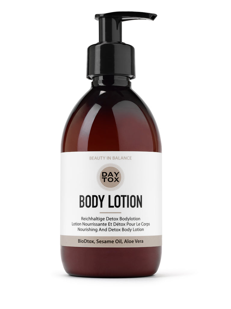 DAYTOX - BODY LOTION - 300ml