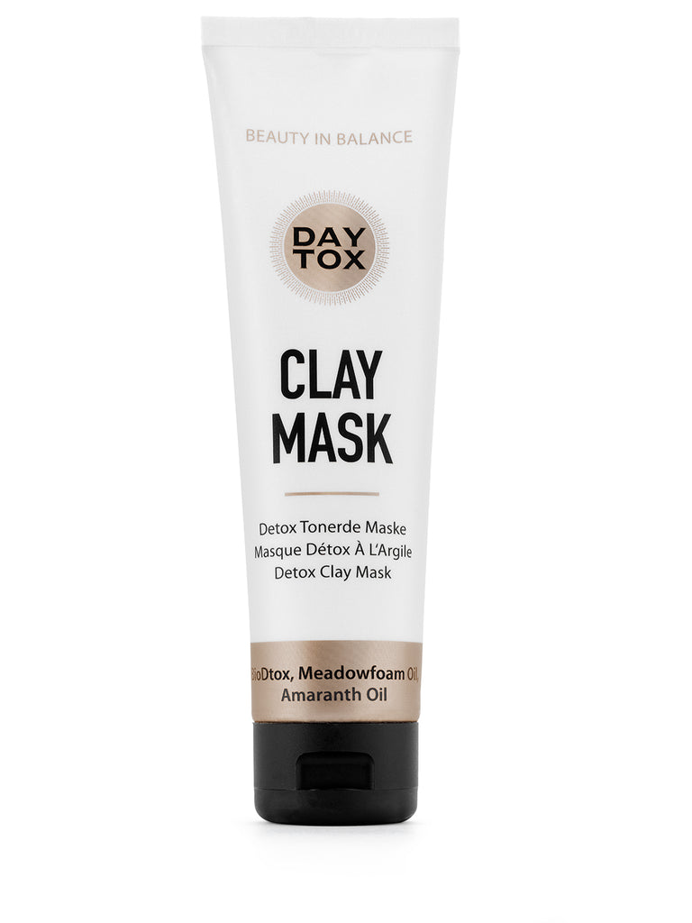 DAYTOX - CLAY MASK 100ml