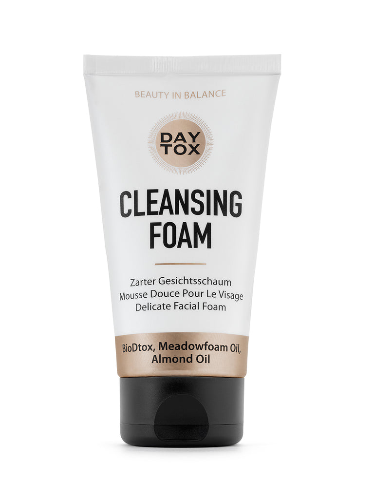 DAYTOX -  CLEANSING FOAM 150ml