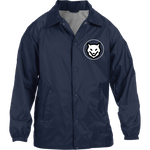 Harriton Nylon Staff Jacket- From Wolf Kanactus - Wolf Kanactus
