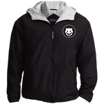 Port Authority Team Jacket- From Wolf Kanactus - Wolf Kanactus
