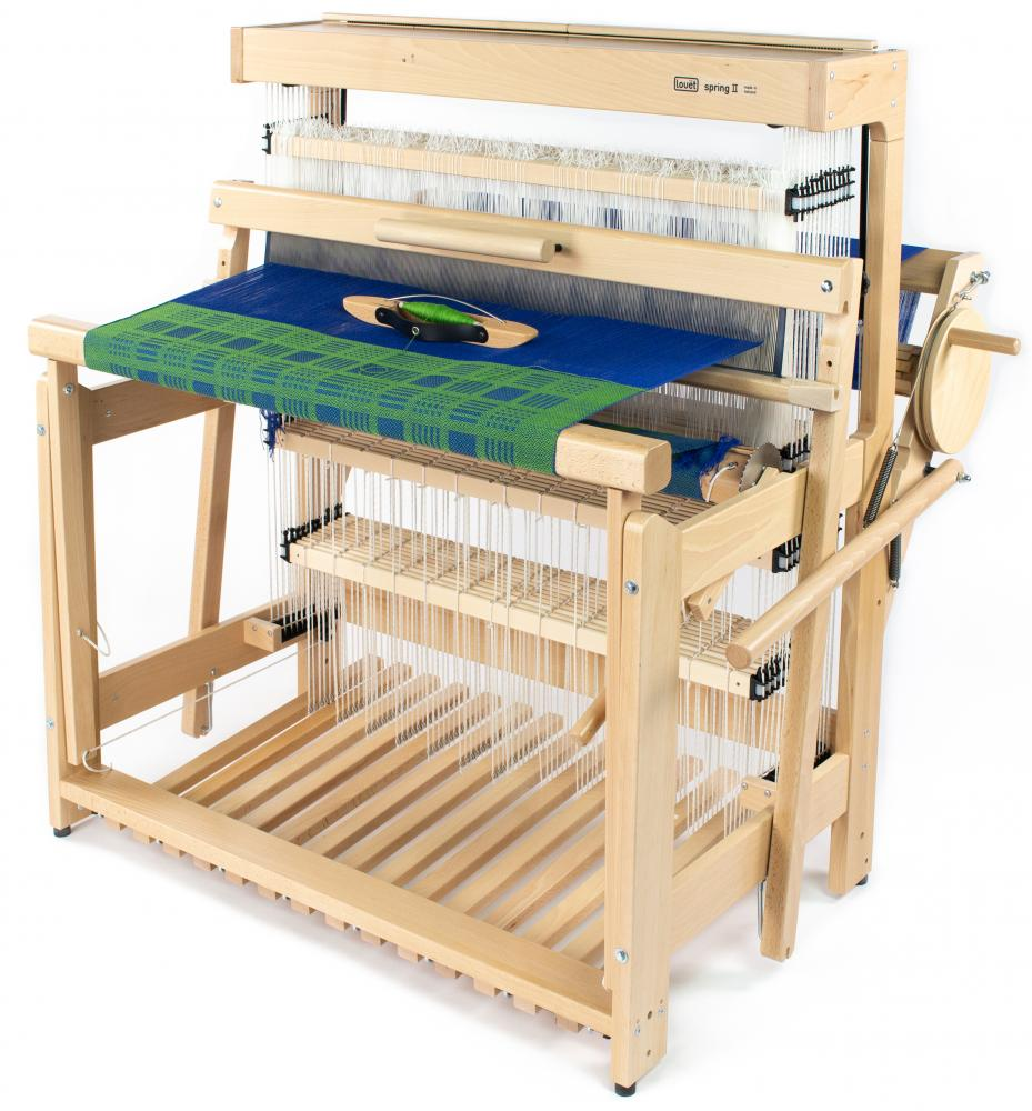 New Spring II Loom Arriving in December!