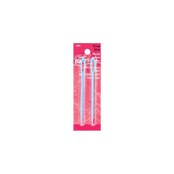 Bates Plastic Yarn Needles