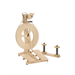 Louet Victoria S95 - Spinning Wheel