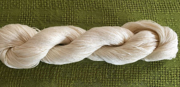 Crystal Creek - Superwash Merino & Tencel - Fingering Weight